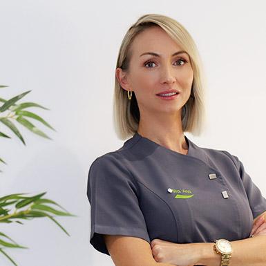 Anna Tampei alginet mas dental