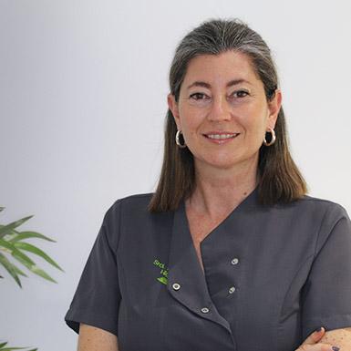 Silvia Atencion al cliente alginet mas dental